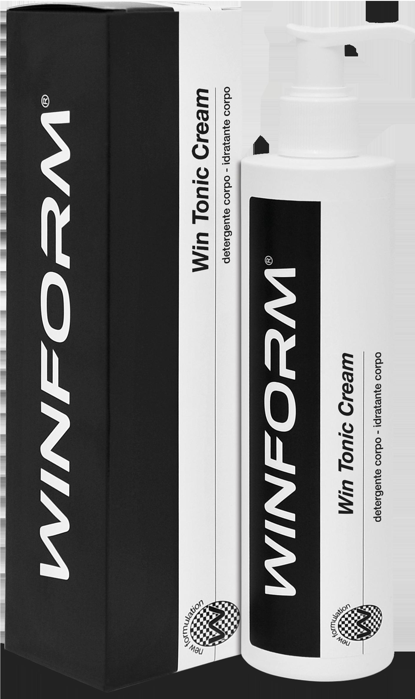 win tonic cream winform. Black Bedroom Furniture Sets. Home Design Ideas